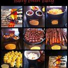 Harry Potter Parties