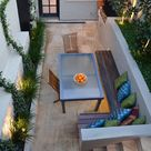 Small Patio Design