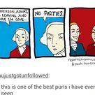 History Jokes