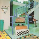 Outrageous Interior Design & Home Decor Of The 80s   LUNO