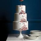 Confetti Cake Recipes