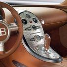 2004 Bugatti EB 164 Veyron