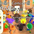 3 Star Island Animal Crossing Guide