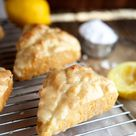 Recipe For Scones