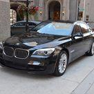 2013 BMW 7 Series 750Li xDrive  Stock # B621A for sale near Chicago, IL   IL BMW Dealer