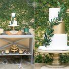 Olive Branch Wedding