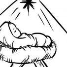 kerstkrans - TopKleurplaat.nl