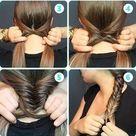 10 Fishtail Braid Ideas for Long Hair   PoPular Haircuts