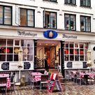 Lieblingsplatz der Woche: Die Deichstraße - Typisch Hamburch