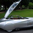 Concept Flashback   2006 BMW Mille Miglia » Car Revs Daily.com