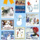 Best Winter Picture Books for Preschoolers