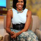 Michelle Obama Photos