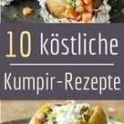 Kumpir Rezepte   14 köstliche türkische Ofenkartoffeln deluxe