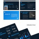 Pageto - Financial Technology Business Presentation PPT Template by Lage-Day
