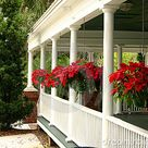 Country Front Porches