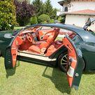 Boniolo Aston Martin Vanquish EG Shooting Brake 2007