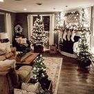 Decorate your space for Christmas with KOKET