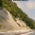 So schön kann eine Camper-Tour entlang der Ostsee sein...