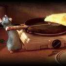 Ratatouille Disney