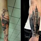 Xoil Tattoos