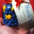 Swim Teacher Gifts