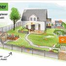 Gartenideen und Tipps zur Gestaltung von Garten und Terrasse
