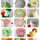 Delicious Smoothie Recipes