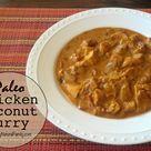 Paleo Curry