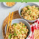 Pad thai met kip   In 20 min. op tafel   Lekker en Simpel