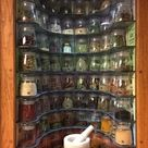 Kitchen Geeks: Build This Periodic Table of Spices Rack - Make: