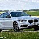 BMW 1 Series 3 door 2018 Poster. ID1320086