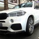 F15 BMW X5 with M Performance Parts