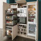 Küchenideen, die mit den aktuellen Trends Schritt halten