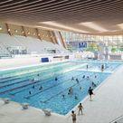 Timber aquatic centre to be built for Paris 2024 Olympics