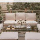 Outdoor Space Balcony Styling Must-Haves | Kathy Kuo Home