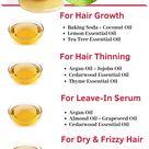 8 Benefits Of Argan Oil For Hair (Grow Gorgeous Hair)
