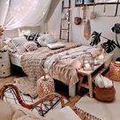 dark side bedroom