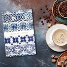 New 2021 Teen Edition Ramadan Planner: Horizontal Tiles
