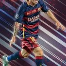 Messi Soccer