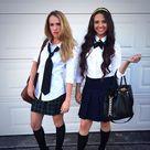 Blair And Serena