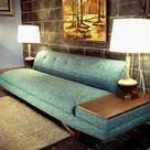 Wohnzimmermöbel Retro