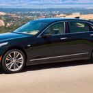 2019 Cadillac CT6 Release date, Specs, Spy Photos