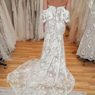 The HALLE gown by Madi Lane Bridal