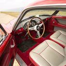 1957 Alfa Romeo Giulietta Sprint Veloce Alleggerita   Monterey 2013   RM Sotheby's