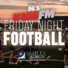 Nominate Your School For Kiss Fm To Drop By For Friday Night
