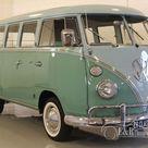 Volkswagen T1 Kombi 1966