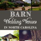 North Carolina Weddings
