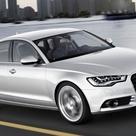 Audi A6 2012 precios, ficha técnica, imágenes y lista de rivales