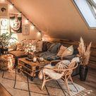 Living room | interiors | home