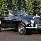 Live from the saleroom RM Auctions sells 1953 Bentley R Type Continental for $1,475,000